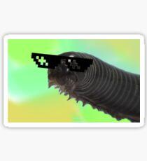 millipede Sticker