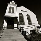 Methodist Church, West Liberty, KY by Kent Nickell