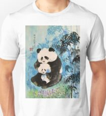 tenderness in the bamboos T-Shirt