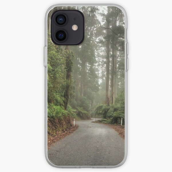 Otways  iPhone Soft Case
