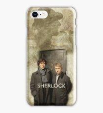 BBC Sherlock iPhone Case/Skin