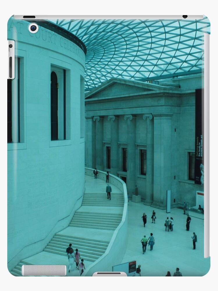 British Museum by ArtvLife