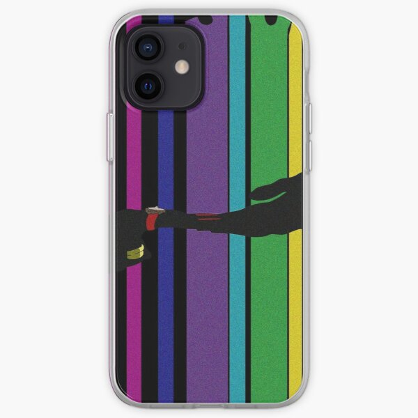 Physique (Dua Lipa) Coque souple iPhone