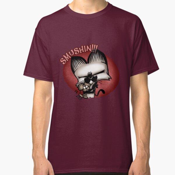 Smushin!!! Classic T-Shirt