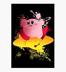 Kirby Art Print Photographic Print