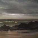 Crystal Cove  by E.E. Jacks