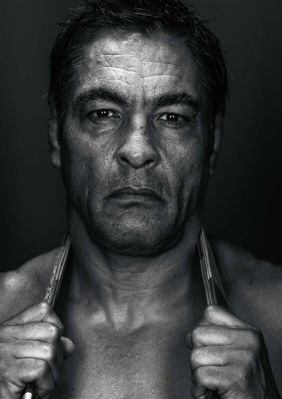 Quot Rickson Gracie Quot Posters By Grappler Redbubble
