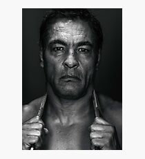 Rickson Gracie Photographic Print
