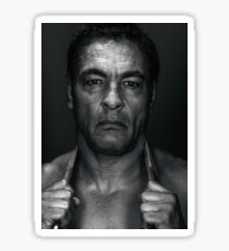 Rickson Gracie Sticker