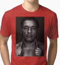Rickson Gracie Tri-blend T-Shirt