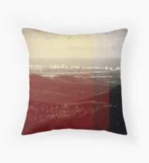 The Great Estate Throw Pillow