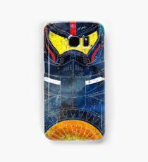 Pacific Rim: Gipsy Danger Art Print Samsung Galaxy Case/Skin