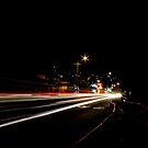 Speed week by Stephen Monro