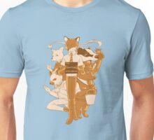 Fantastic Mr Fox Unisex T-Shirt