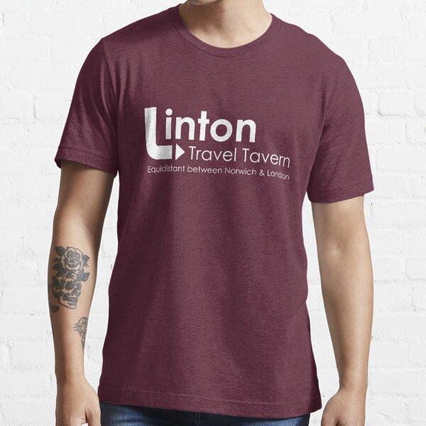 Linton Travel Tavern Essential T-Shirt