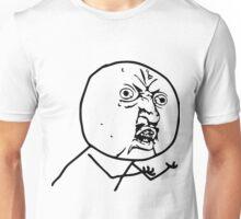 Bruh 9GAG Unisex T-Shirt