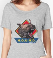 H.O.U.N.D Liberty, In shirt Women's Relaxed Fit T-Shirt