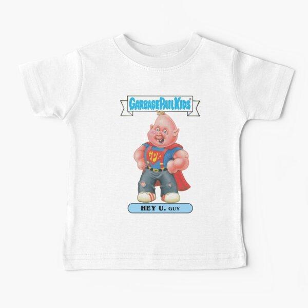 Garbage Goonies Baby T-Shirt