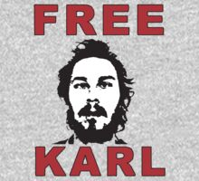 "Workaholics ""Free Karl"""