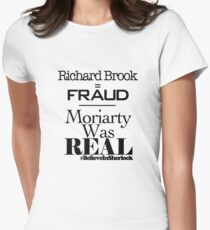 Richard Brook Is A Fraud T-Shirt