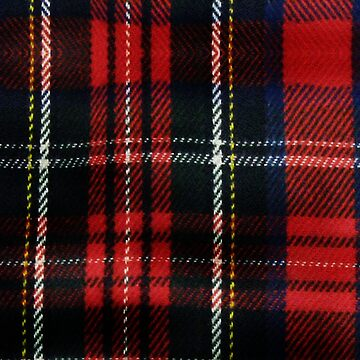 Classic Flannel by vinylsoda89