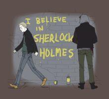 BelieveinSherlock!