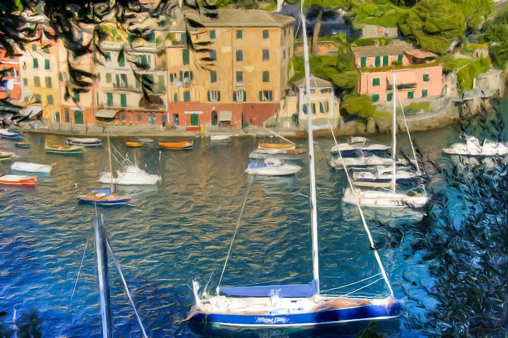 Portofino 7 by oreundici