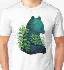 Nature's Embrace Unisex T-Shirt
