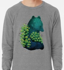 Nature's Embrace Lightweight Sweatshirt