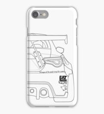 Life is too short to stay stock iPhone Case/Skin