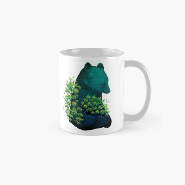 Nature's Embrace Classic Mug