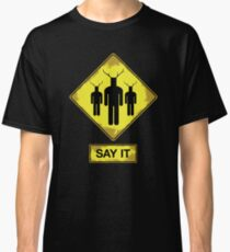 Ni Crossing Classic T-Shirt