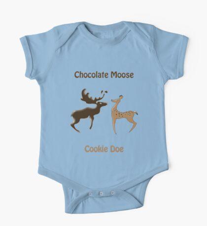 Chocolate Moose, Cookie Doe Kids Clothes