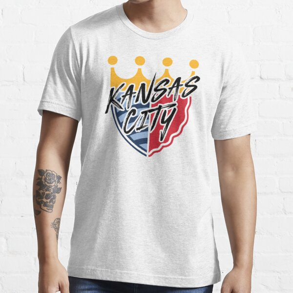 KC Sports Essential T-Shirt