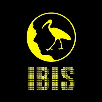 I Believe In Sherlock - IBIS by MoriNoYosei