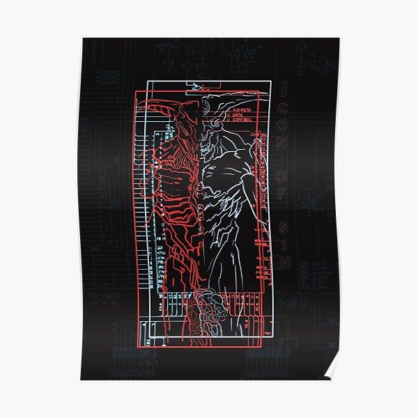 Péché éternel; Doom Eternal Poster