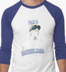 Proof of Horribleness Men's Baseball ¾ T-Shirt