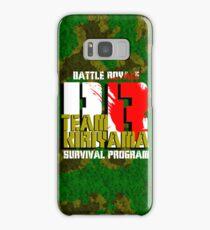 Team Kiriyama (Battle Royale) Samsung Galaxy Case/Skin