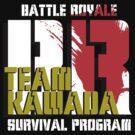 Team Kawada (Battle Royale) by Anthony Pipitone