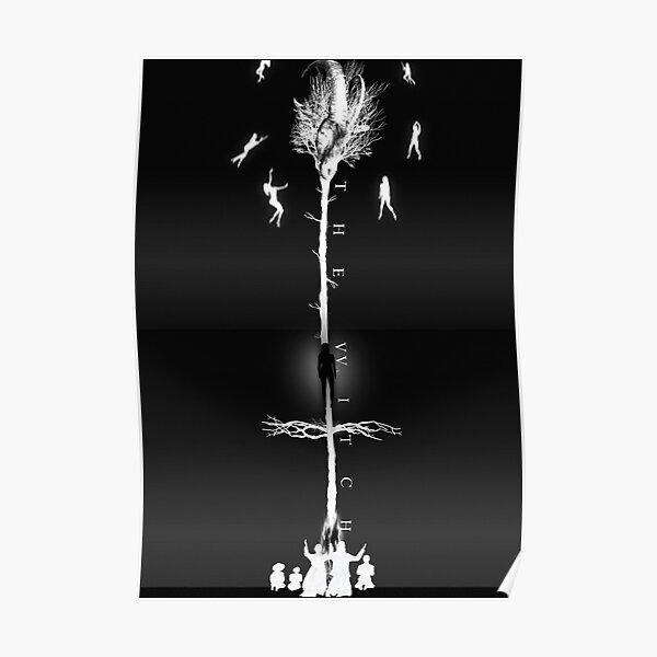 The VVitch — Guidance — dark version Poster