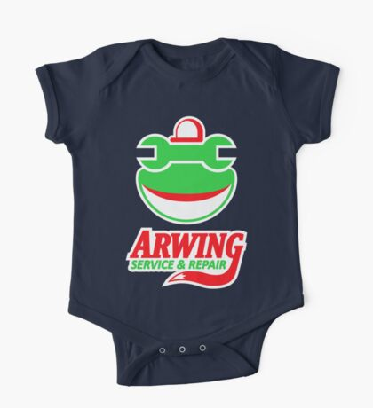 ARWING SERVICE & REPAIR Kids Clothes
