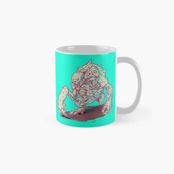 3-D(EMON) Classic Mug