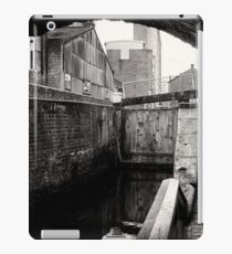 Beneath Livery Street iPad Case/Skin