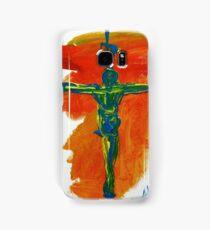 Gospel of Matthew 2008 Samsung Galaxy Case/Skin