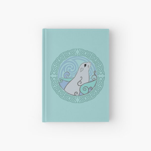I am a lure: from paradise Hardcover Journal