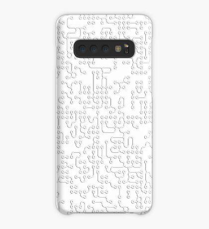 Loops I Case/Skin for Samsung Galaxy