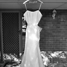 Wedding Dress by for the love photography