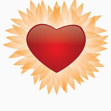 Valentines 1 by louieplatipus