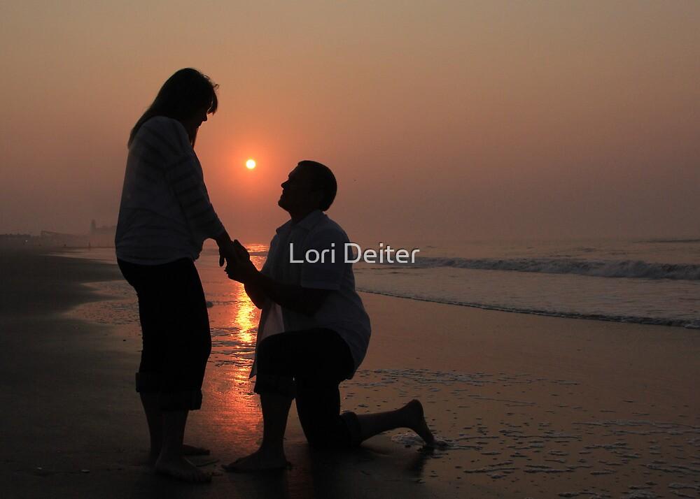 Marry Me by Lori Deiter