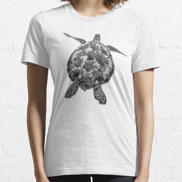 Jacki the Turtle Essential T-Shirt